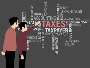 dịch vụ kế toán thuế tại Thái Bình