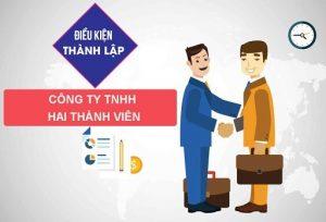 thành lập công ty TNHH 2 thành viên trở lên tại đà nẵng