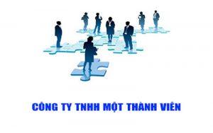 thành lập công ty TNHH 1 thành viên tại tây ninh