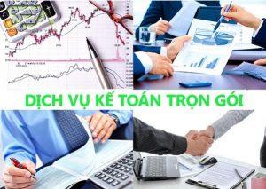 dịch vụ kế toán thuế tại Bắc Ninh