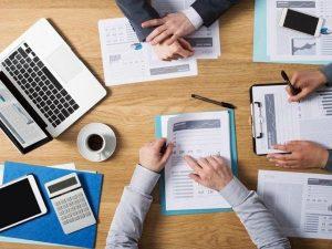 dịch vụ kế toán thuế tại Long An