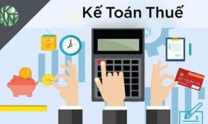 kế toán thuế trọn gói tại Bắc Ninh
