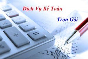kế toán thuế trọn gói tại Đắk Lắk